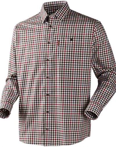 Harkila Cotton Check shirt