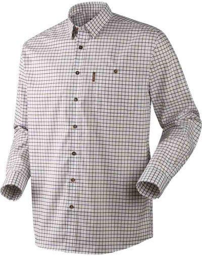 Lancaster shirt blackberry