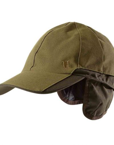 Harkila Pro Hunter Cap Lake Green