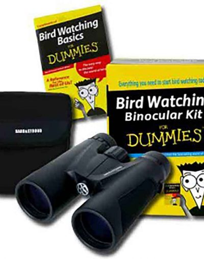 Barr and Stroud Bird watching for Dummies Kit
