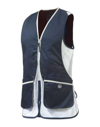 Beretta Ladies Silver Pigeon Vest