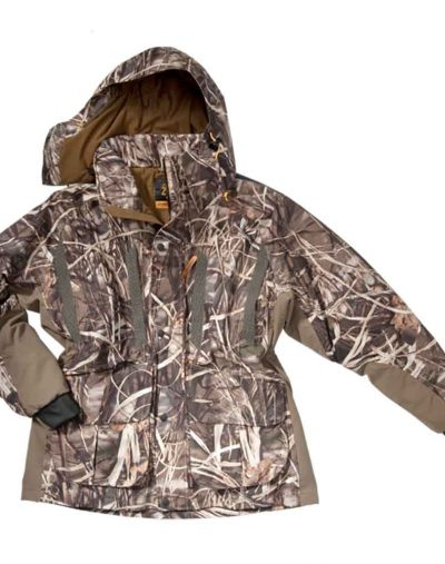 Browning Dirty Bird Grand Passage jacket