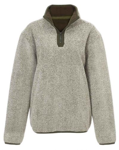 Alan Paine Buxton Fleece