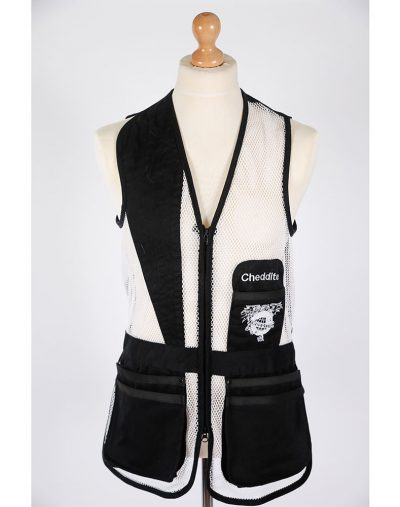 Cheddite Clay Vest