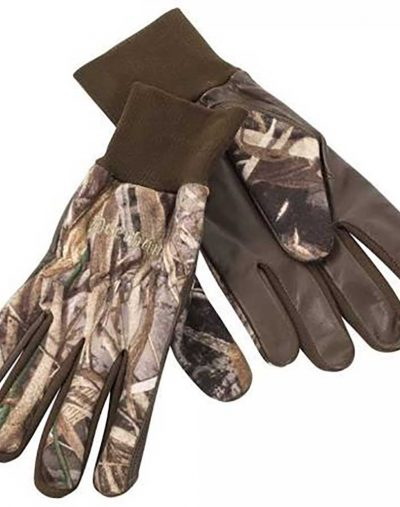 Deerhunter Fleece Gloves