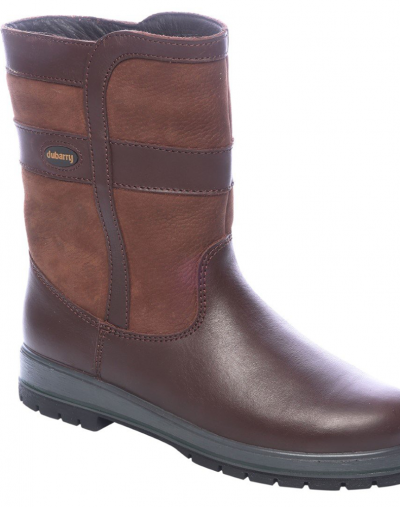 Dubarry Roscmmon Boots