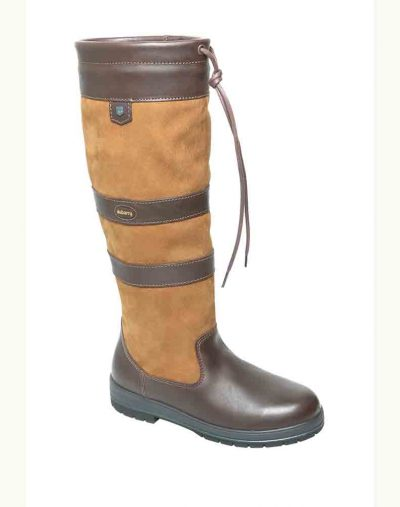 Dubarry Galway Boots Brown