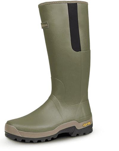Harkila Orton Gusset Wellington Boots