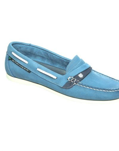 Dubarry Hawaii Deck Shoes