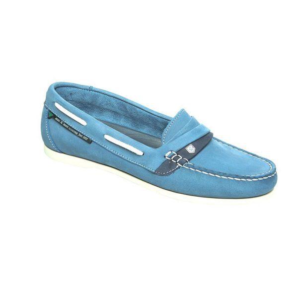 Dubarry Hawaii Deck Shoes