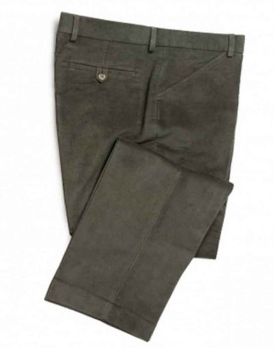 Hoggs of Fife Moleskin Trousers