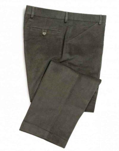 Hoggs of Fife Moleskin Trousers