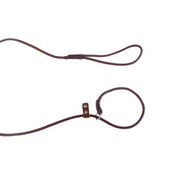 Leather Slip Lead