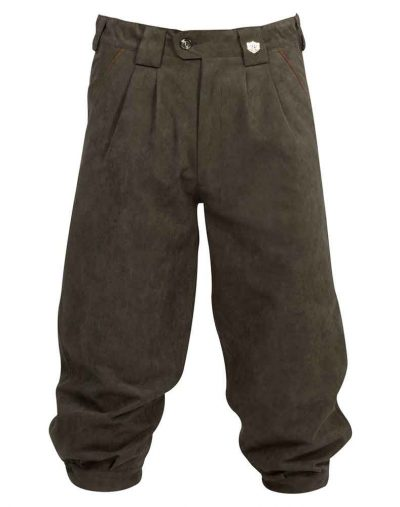 Alan Paine Cambridge Breeks
