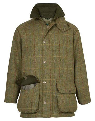 Alan Paine Rutland Coat