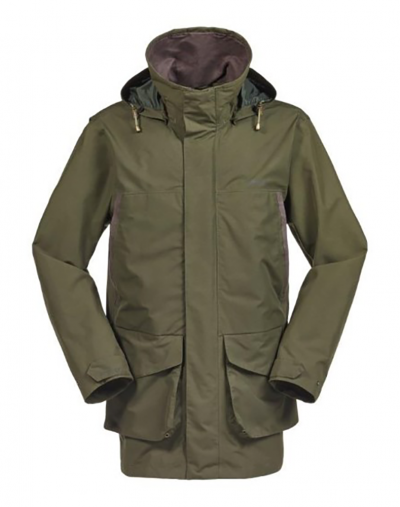 Musto Highland Ultra Lite Shooting jacket