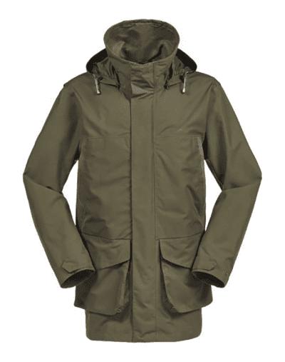 Musto Highland Ultra Lite Shooting jacket