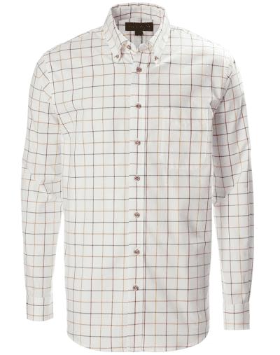 musto classic button down shirt wimborne check