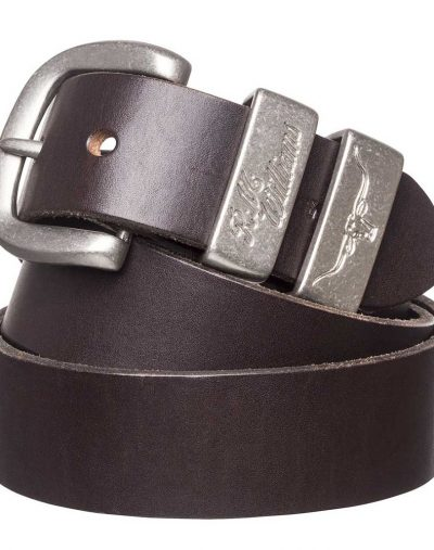 R M Williams Solid Belt