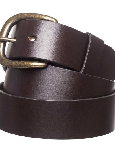 R M Williams Traditional Belt