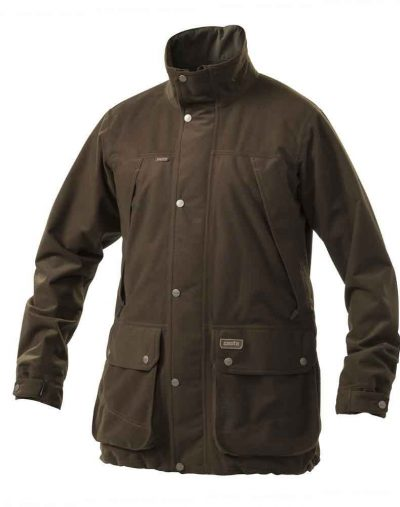 Dalesman Jacket From Sasta