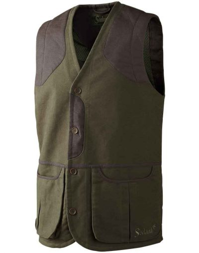 Seeland Caden Waistcoat