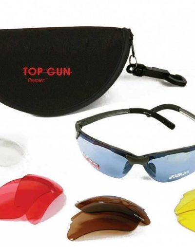 Top Gun Junior Shooting Glasses