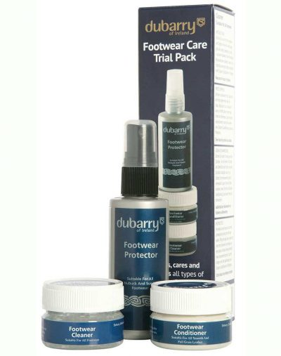 Dubarry Footwear Trial Pack