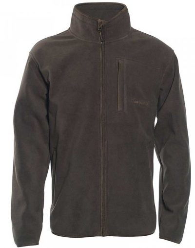 Deerhunter Gamekeeper Fleece Jacket