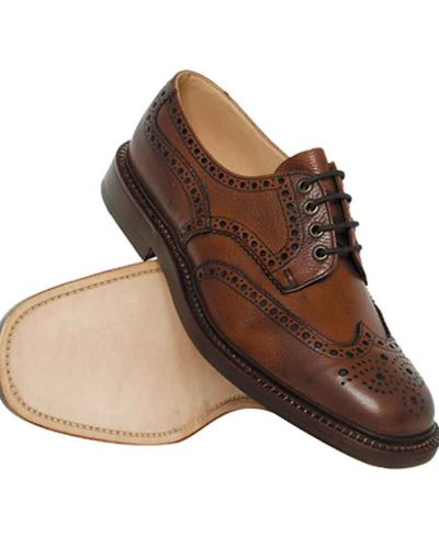 Hoggs of Fife Carnoustie Brogue