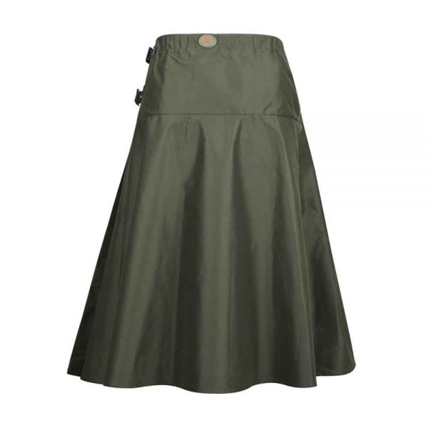 John Field Gale Rain Skirt