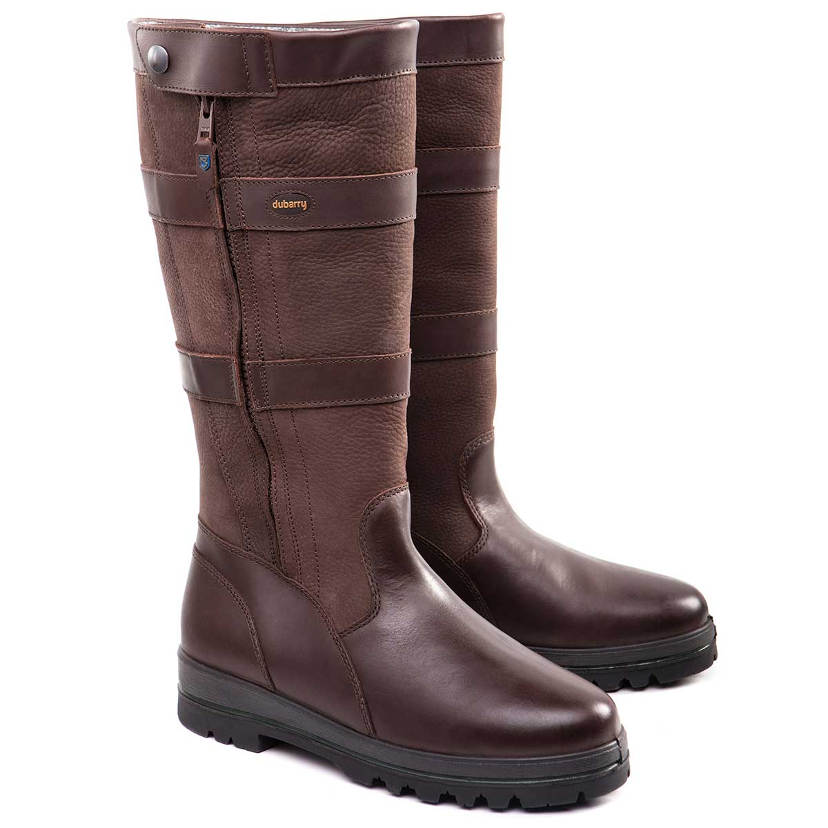 Dubarry Wexford Boots Foxholes Country Pursuits