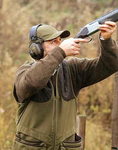Shooting Acc.