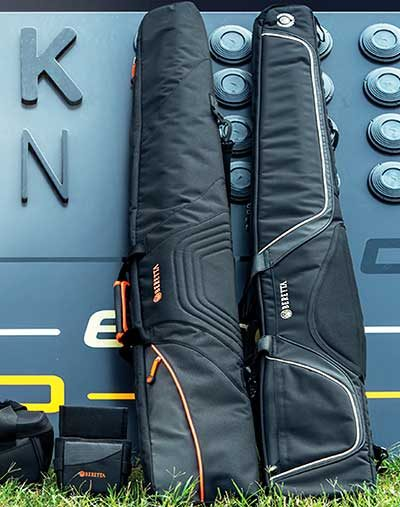 Gunslips & Bags