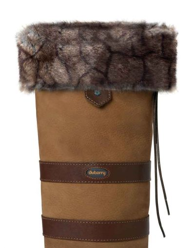 Dubarry liners