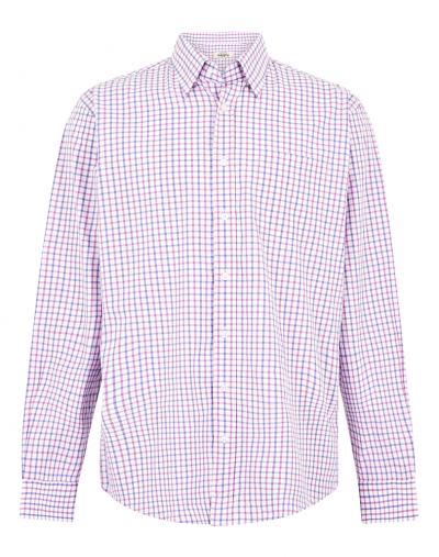 Dubarry Frenchpark Shirt Amethyst
