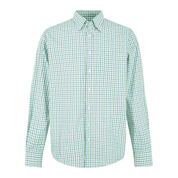 Dubarry Frenchpark shirt Laurel Green