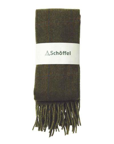 House-Tweed-Scarf---Sandringham-Tweed