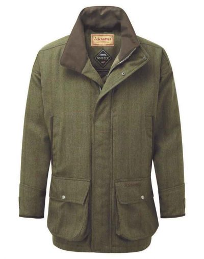 Ptarmigan-Tweed-Coat---Sandringham-Tweed-