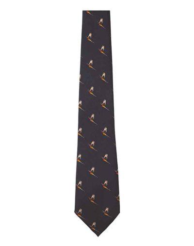 Silk-Tie---Navy
