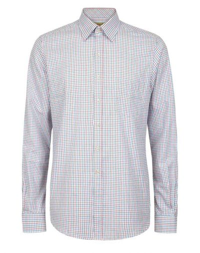 Dubarry Slane Blue Shirt