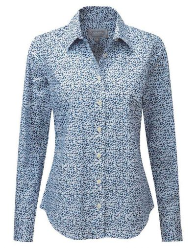 Suffolk-Shirt---Navy-Floral