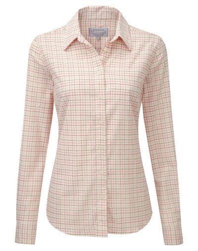 Tattersall-Shirt---Rose-Tattersall