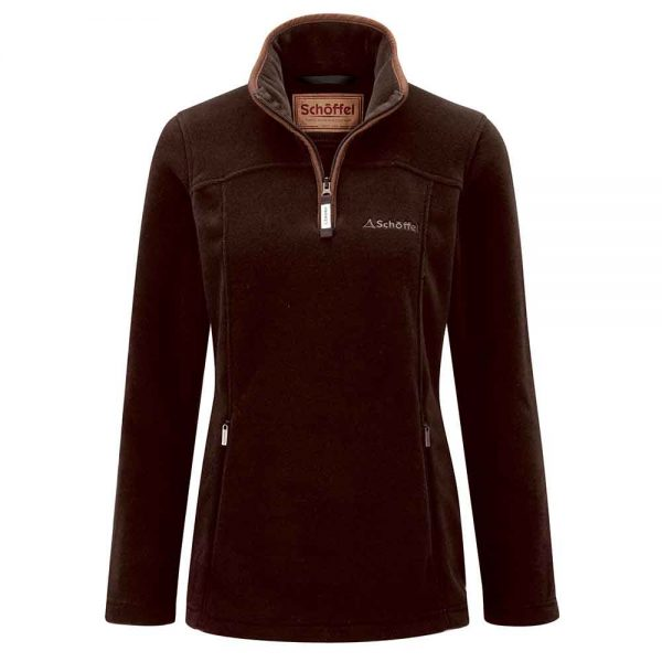 Schoffel ladies Tilton fleece