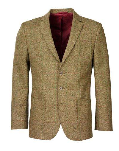 Laksen Tweed Sports Jacket