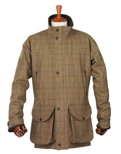 Laksen Esk Shooting Coat