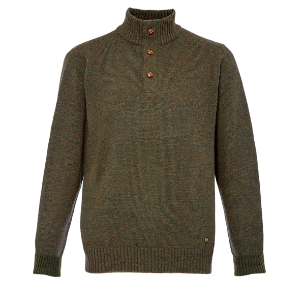Dubarry Mallon Jumper