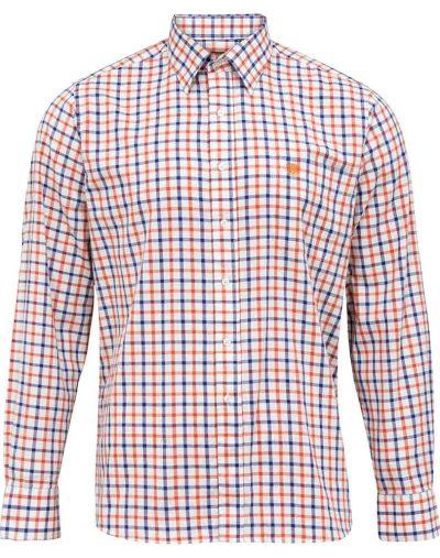 Alan Paine Aylesbury Shirt Ruseett
