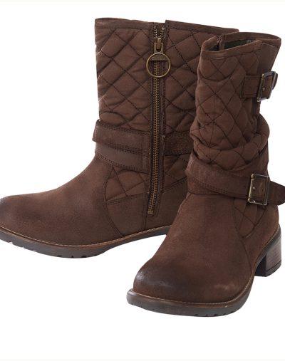 Barbour Barnes Boots