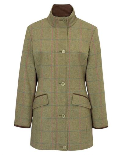 Alan Paine Compton Field Jacket